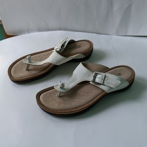 ECCO Dagmar sandals size 8 new no box